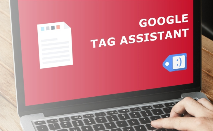 Освоюємо Google Tag Assistant