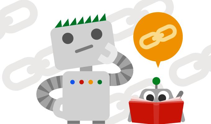 Прев'ю до новини Запущено Google Spam Links Update