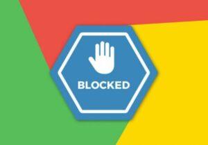 Превью для новости Меняется политика в отношении рекламы в браузере Google Chrome и блокировщиков рекламы