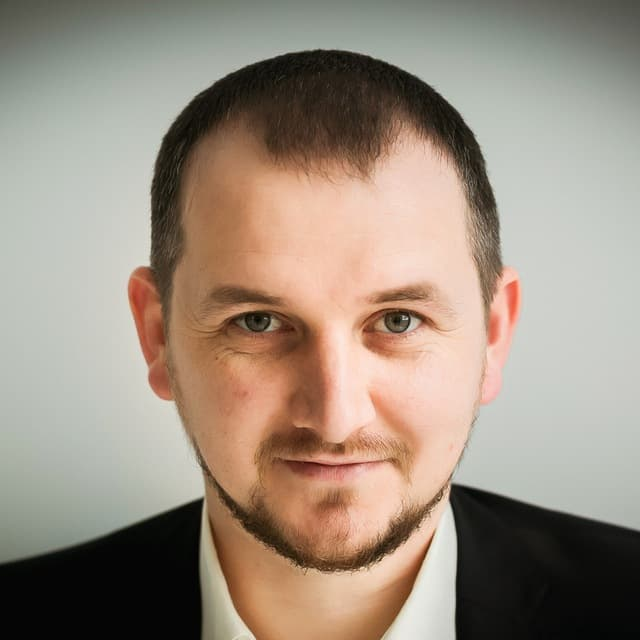 Василий Волошин