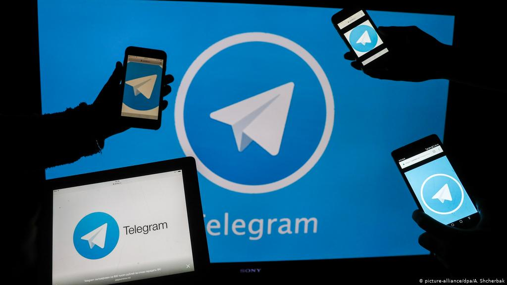 Telegram launches targeted ads