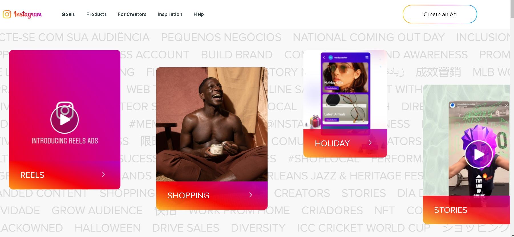 Рекламодавці зможуть просувати в Instagram брендований контент
