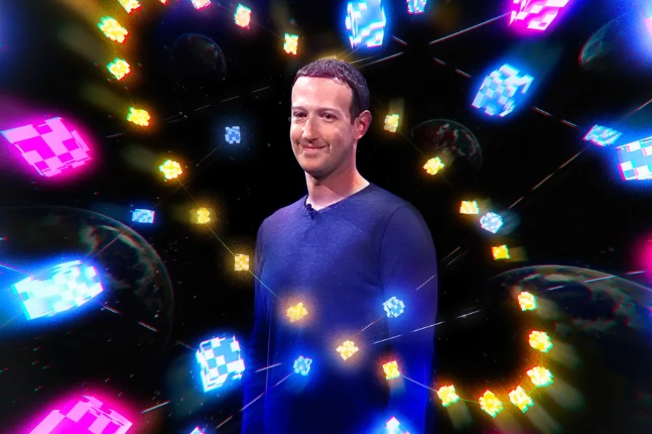 Facebook is getting ready to rebrand