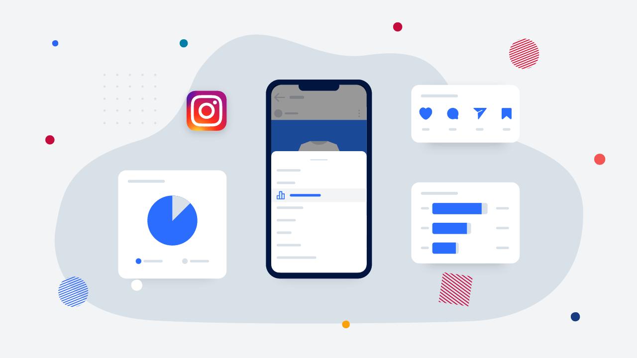 У Instagram Insights доступні докладні дані про аудиторію