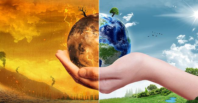 Продвижение контента с недостоверной информацией об изменении климата запрещено Google Ads